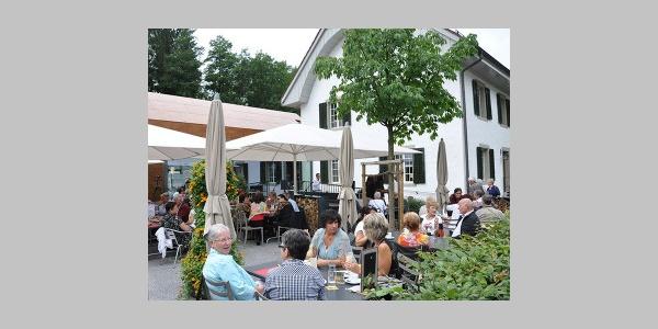 Restaurant Gnadenthal Niederwil AG