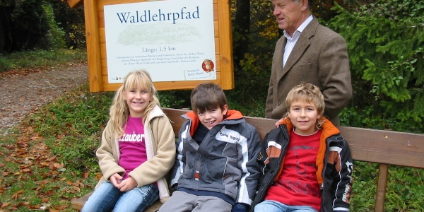 Waldlehrpfad Hohe Wand