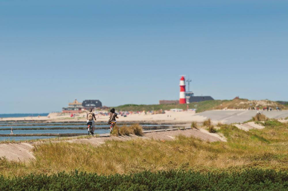Borkum Karte Fahrradwege.8 Tage Tour In Ostfriesland Und Den Niederlanden Mit