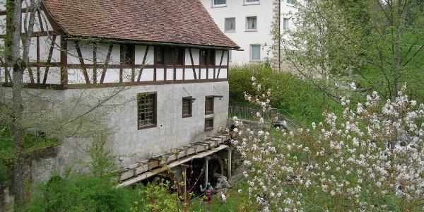 Museumsmühle am Weiler