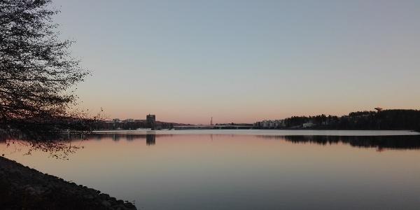 Jyväsjärvi