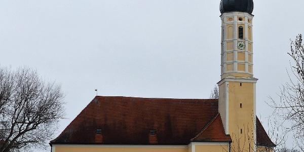 Kirche von Kottgeisering