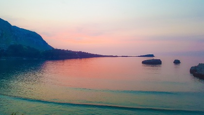 Playa de Oriñon
