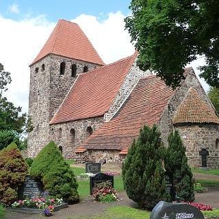 Feldsteinkirche Buchholz