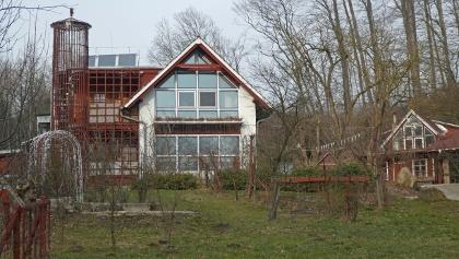 2019-02-10: Redlingerhütte