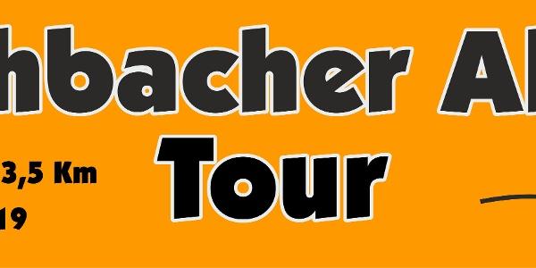 Fischbacher Alpen-Tour Logo