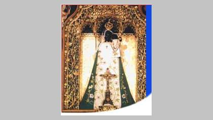 Madonna Wallfahrtskirche