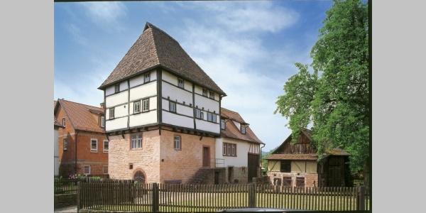 Templerhaus