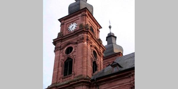 Pfarrkirche St. Gangolf