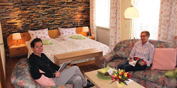 Comfortzimmer