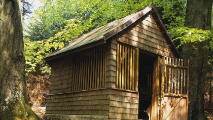 Die Holzkapelle