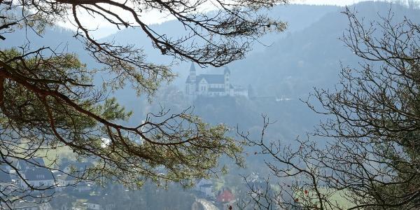 Kloster Arnstein und Obernhof