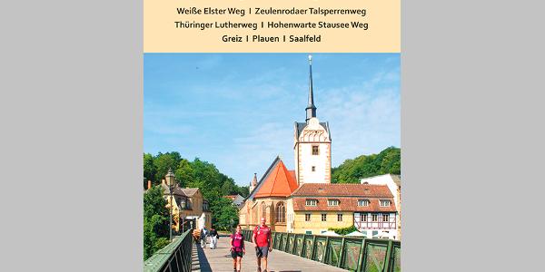 Reiseführer Thüringer Vogtland
