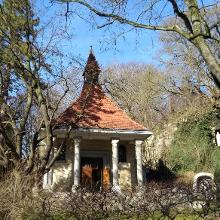 Kluskapelle