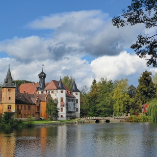 Wolfersdorf Schloss