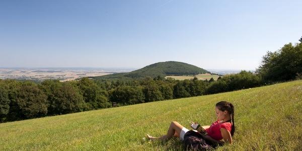 Vier Berge Tour Sulzbusch