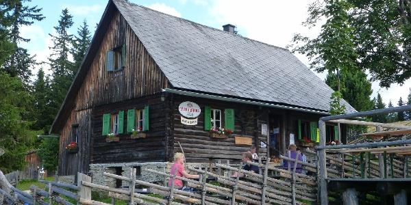 Preitenegg - Knödelhütte