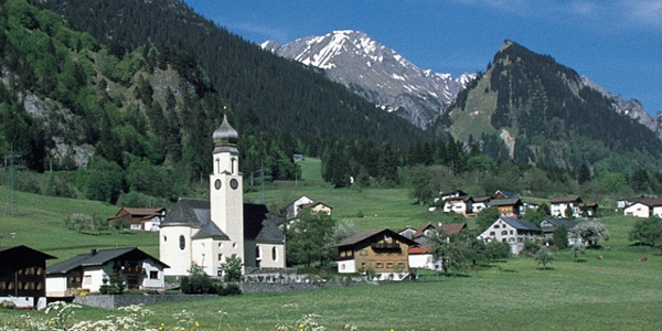 Pfarrkirche St. Anna