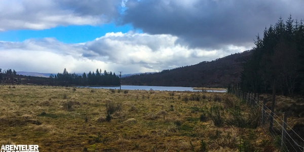 Loch Laide