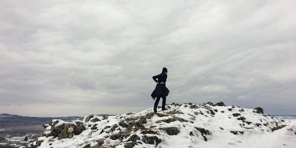 Huszonnégyökrös-hegy