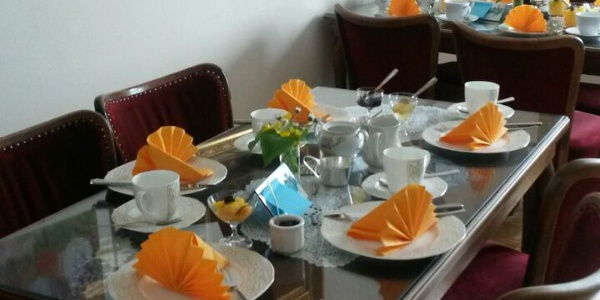 Gastraum Café