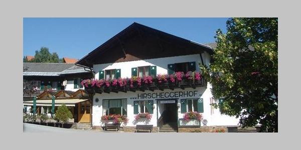 Hirscheggerhof