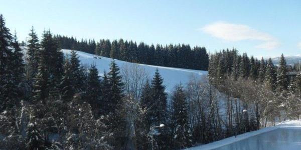"""Gatho Klug """"Zum Ehrensepp"""", Eislaufplatz"""