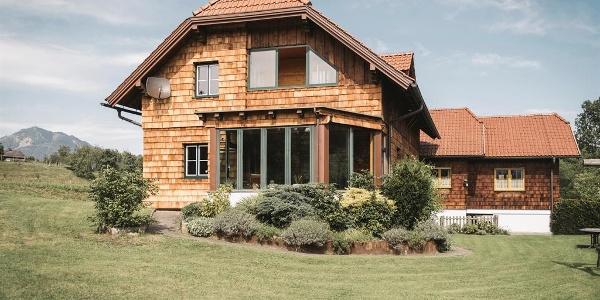 Ferienhaus Weissensteiner