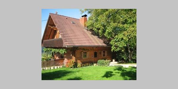 Haus mit Garten Ferienhaus Faber