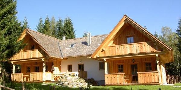 Holzmeisterhütte
