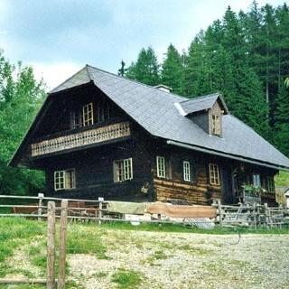 Plenznerhütte