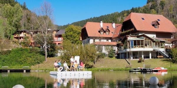 Seegasthof und Seminarhotel