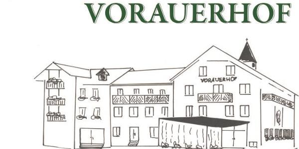 Logo Vorauerhof
