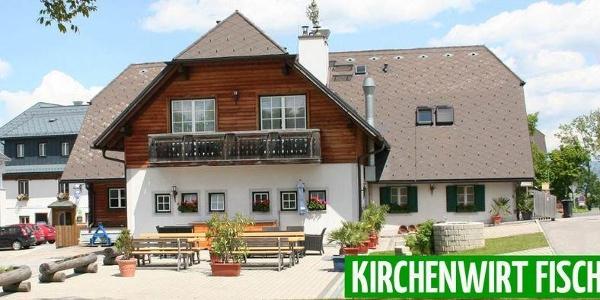 Kirchenwirt Fischbach