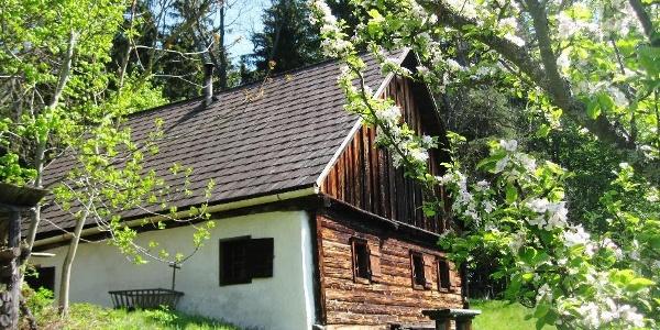 Romantik Hahnhütte