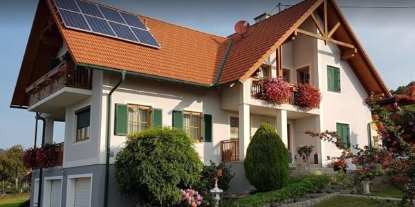 Haus Eibenberger