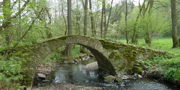 Schafbrücke bei Geilsdorf