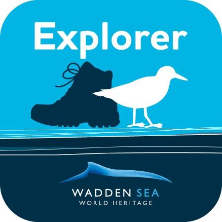 Logo Wadden Sea World Heritage Explorer