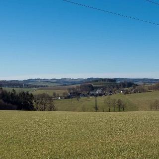 Blick in das Hawerland