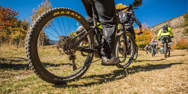 E-Biketour Stallwies