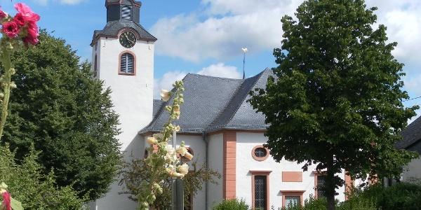 Kirche Kleinich