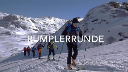 RUMPLERRUNDE Skitour