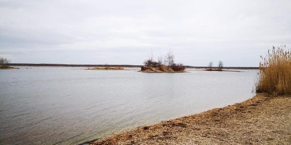 Am Wallendorfer See