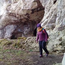 Hohlenstein-Höhlen