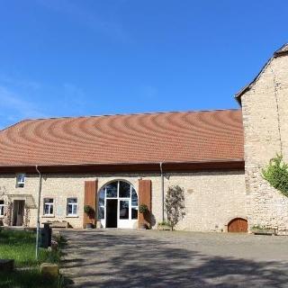 Burg Stadeck außen