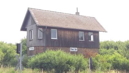 Stellwerk Armsheim