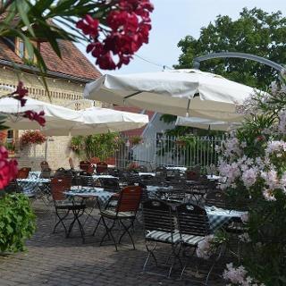 Gastronomieführer_Im alten Gutshof