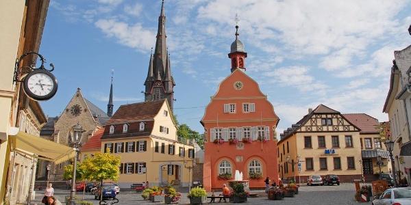 Schlampe Gau-Algesheim