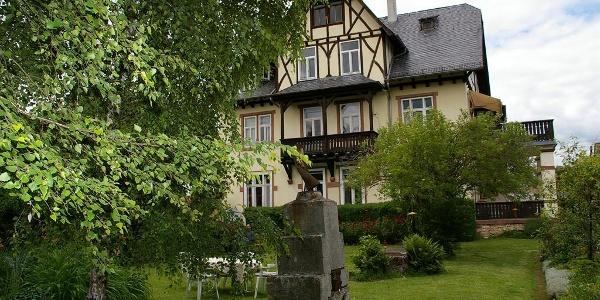 Villa Fliedner