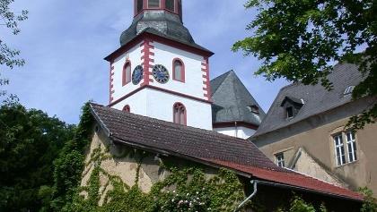 EV. Kirche Partenheim